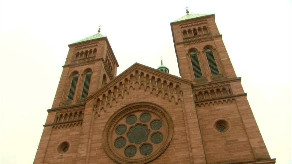 Saint-Pierre-le-Jeune catholique
