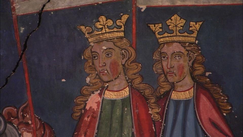 Le Codex Manesse comme source d'inspiration