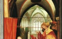 La semaine paroissiale - Quatrième dimanche de l'Avent