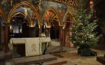 Venez fêter Noël avec la paroisse protestante Saint-Pierre-le Jeune de Strasbourg