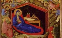 La semaine paroissiale - Noël