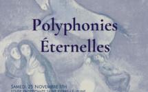 Polyphonies éternelles