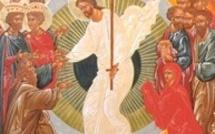 La semaine paroissiale - 20 avril 2014