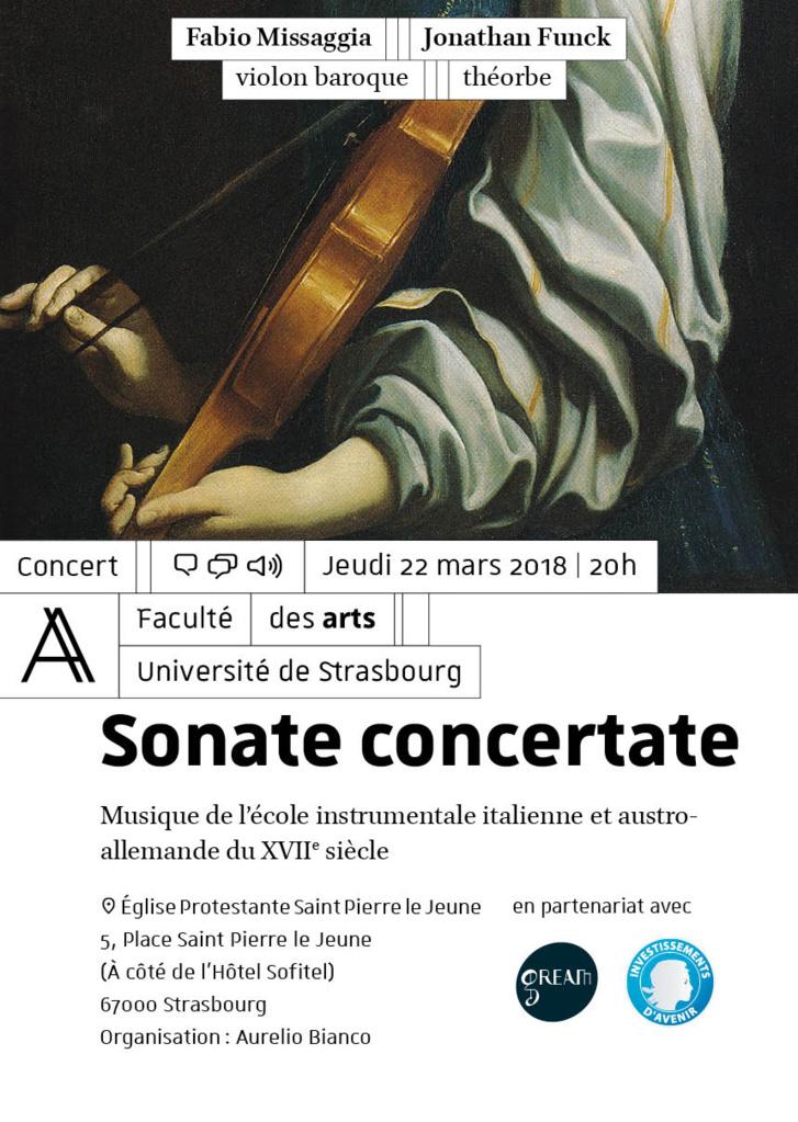 Sonate concertante