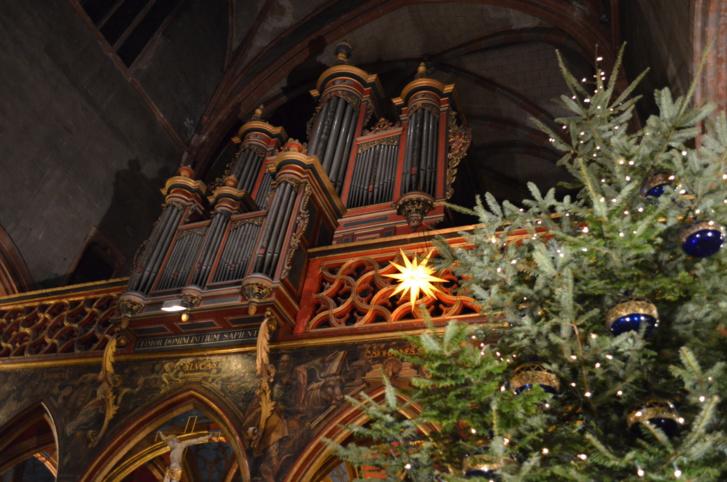 Noël à Saint-Pierre-le-Jeune