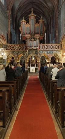 Samedi 26 octobre : Journée des bénévoles à Saint-Pierre-le-Jeune