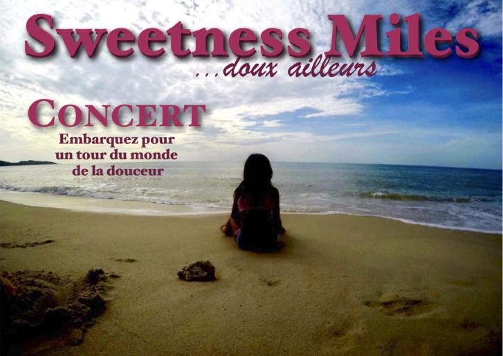 Sweetness Miles