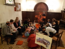 Culte des enfants