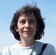 Brigitte Lienhard
