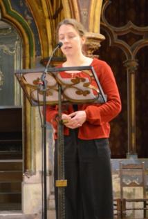 Madeleine Wieger