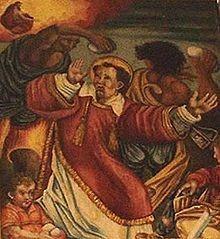 Fête de Saint Etienne, martyr - 26 décembre 2020