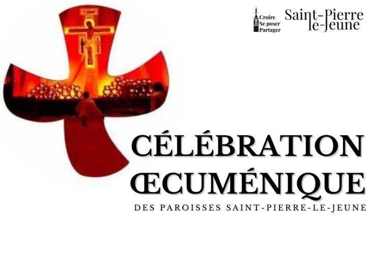 Célébration œcuménique