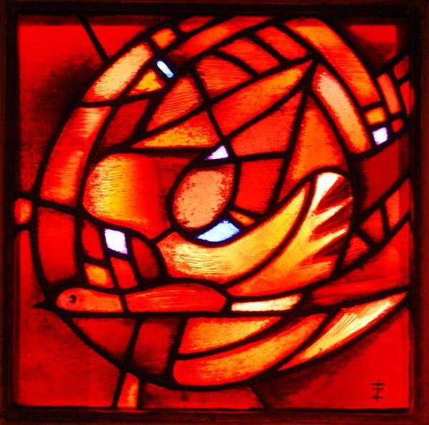 Dimanche de Pentecôte - 23 mai 2021