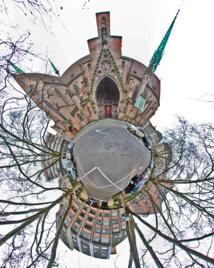 Nouveau : Visite virtuelle de Saint Pierre le Jeune