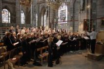 Week-end musical à Saint-Pierre-le-Jeune