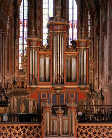 Veillée musicale dominicale