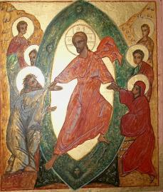 La semaine paroissiale - 25 mars 2018 - La semaine sainte