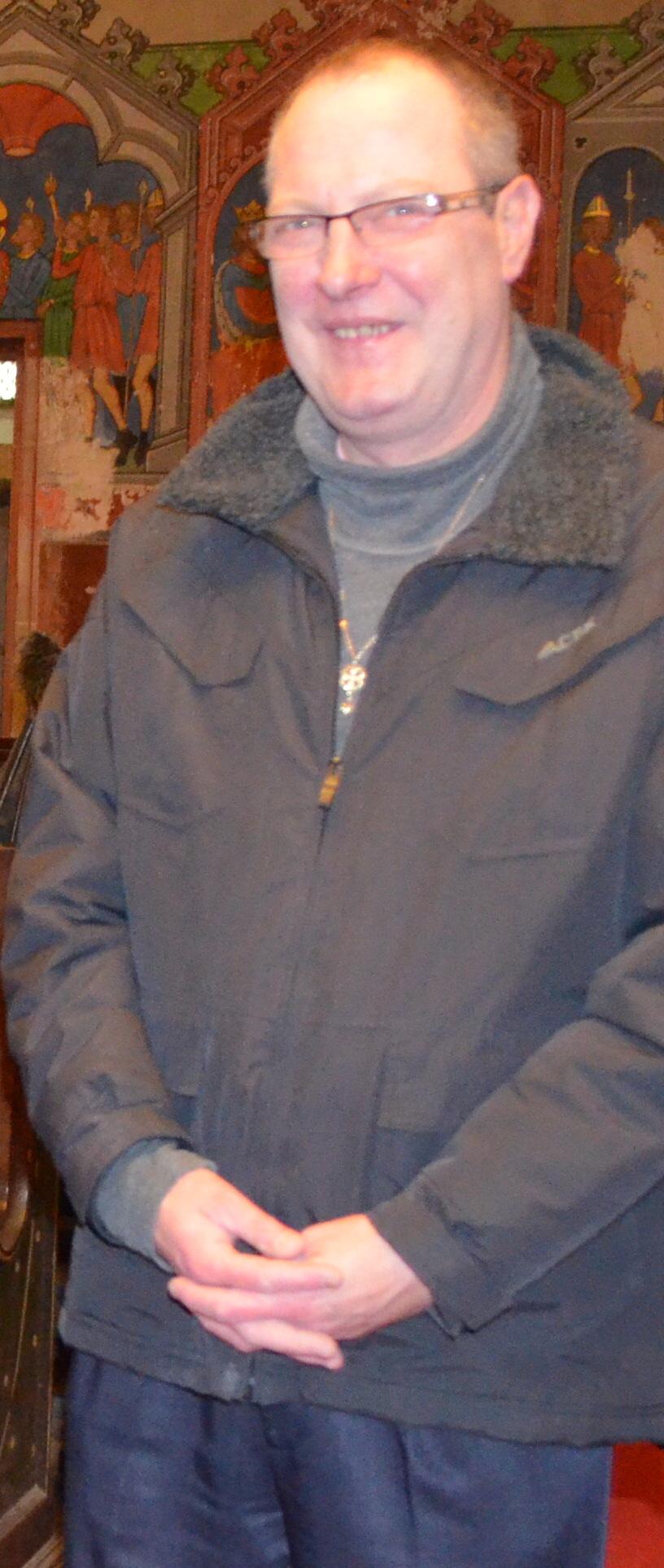 Jean-Marc Graul