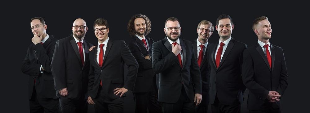 Les Noëlies - The Gentlemen Singers