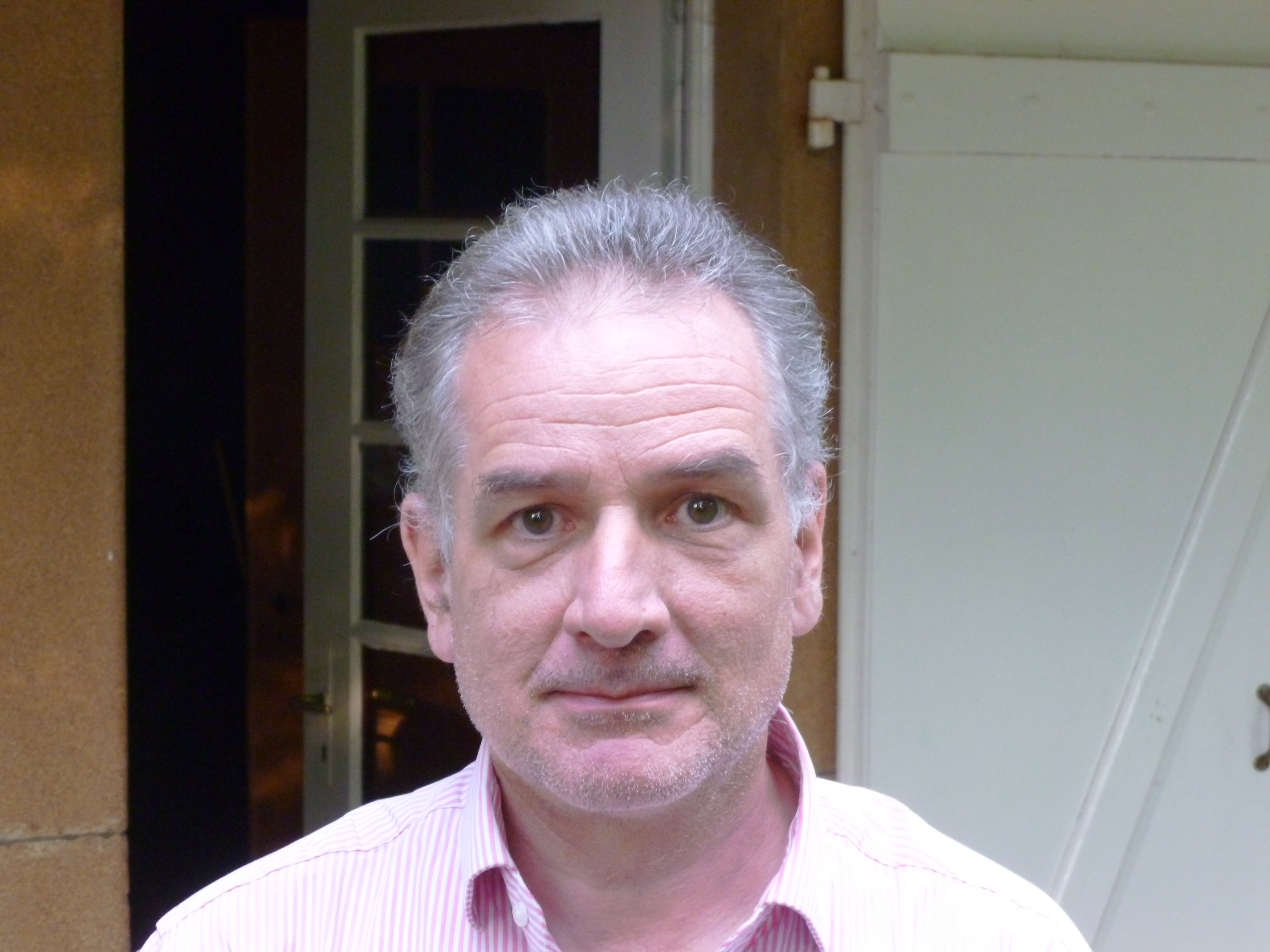 Jean-Simon Kiener
