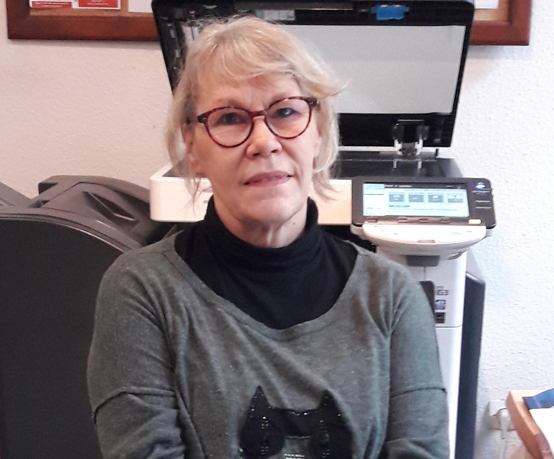 Christine Wendling