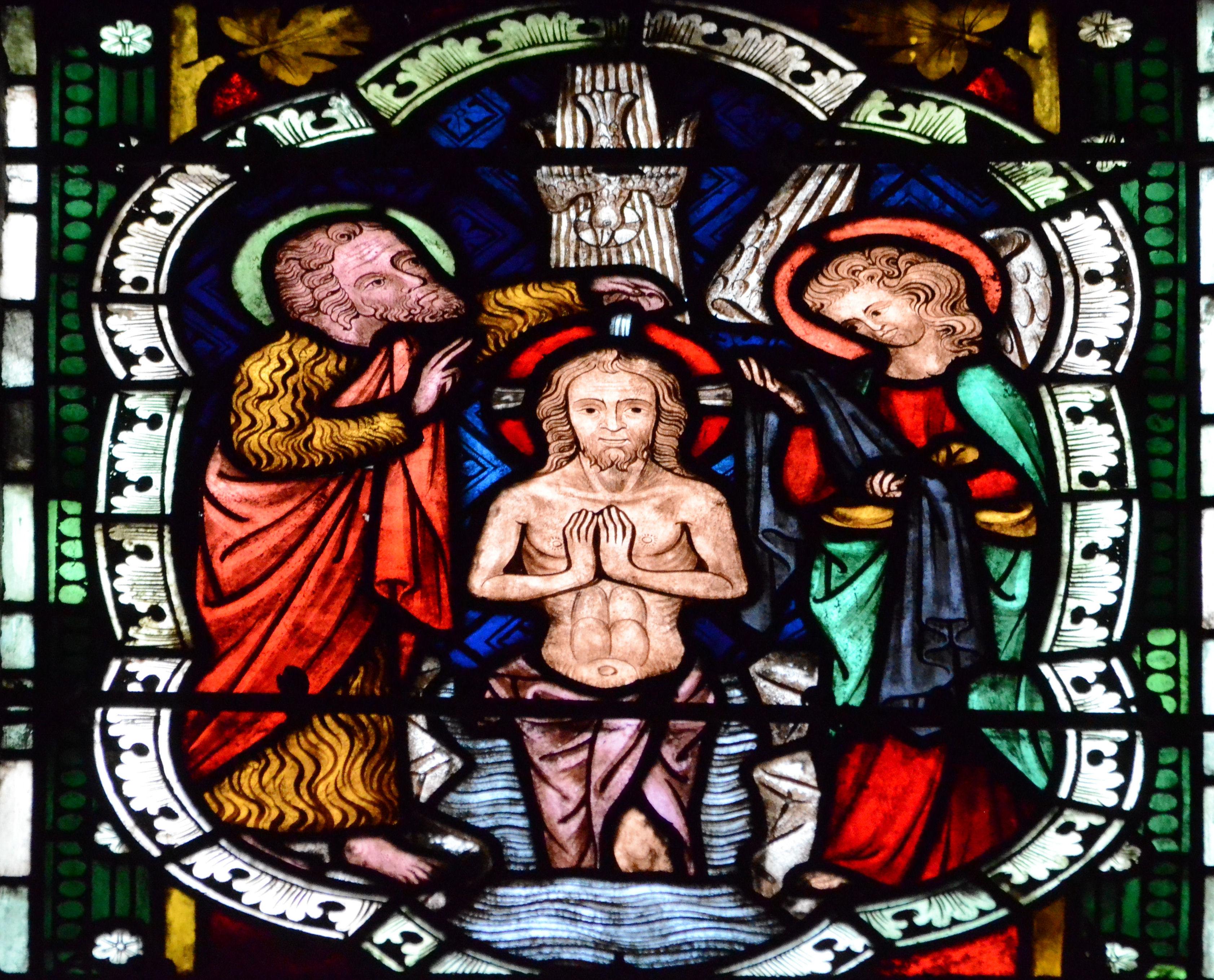 Saint Jean Baptiste - Dimanche 27 juin 2021