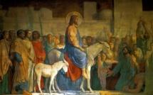 La semaine paroissiale - Premier dimanche de l'Avent