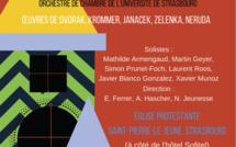 Concert de musique tchèque