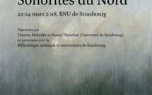 Concert d'Orgue : Les sonorités du Nord
