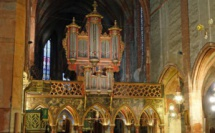 Musique à Saint-Pierre-le-Jeune