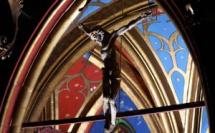 Le carême à Saint-Pierre-le-Jeune