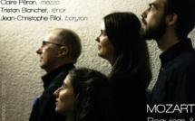 Concert du 24 mars à 17h30 : Collegium Cantorum de Strasbourg & Orchestre Jonas