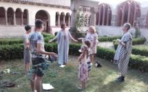 Culte des enfants à Saint-Pierre-le-Jeune