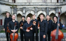 Concert des virtuoses de Chambre de Cologne