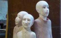 Visite guidée exposition Gaby Kretz