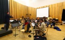 Concert de l'Orchestre d'Harmonie des Jeunes de Strasbourg