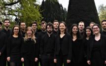 Participation de l'Ensemble Freyja