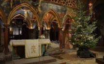 Venez fêter Noël avec la paroisse protestante Saint-Pierre-le-Jeune de Strasbourg