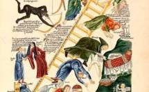 Exposition Le Hortus deliciarum