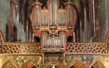 Deux postes d'organiste au concours
