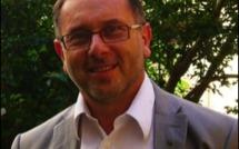 Accueil et installation du pasteur Philippe Eber