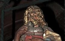 Fête de saint Jean le Baptiste - dimanche 21 juin 2020