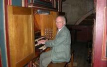 Veillée musicale en l'église protestante Saint-Pierre-le-Jeune