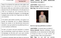 Bulletin paroissial novembre - decembre 2012