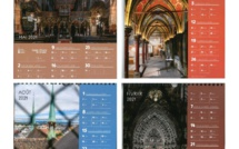 L'Almanach protestant et le calendrier de Saint-Pierre-le-Jeune 2021