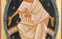 Jour de l'an - le saint nom de Jésus - 1er janvier 2021
