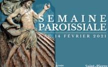 Semaine paroissiale du 7 février 2021