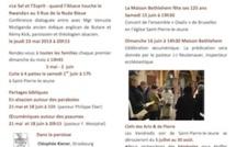 Bulletin paroissial mai - juin