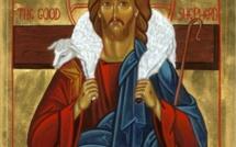 Misericordias domini - dimanche 18 avril 2021