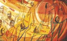 Lundi de Pentecôte - Lundi 24 mai 2021